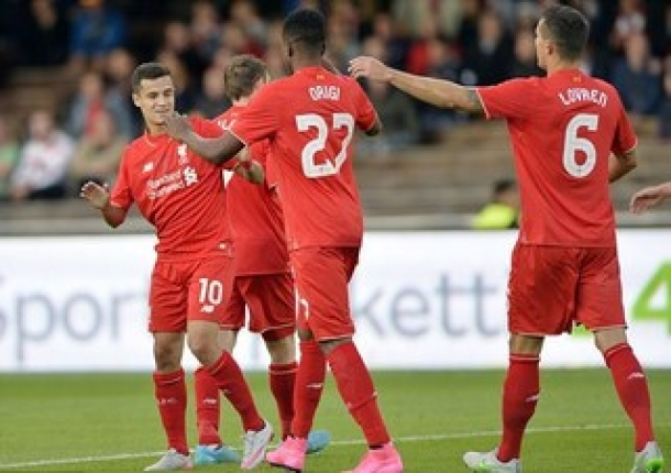 Sang Legenda Pesimis Liverpool Mampu Rebut Tiket Liga Champions
