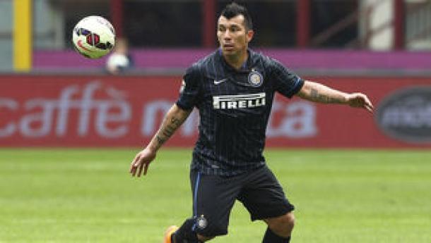 Sevilla Berencana Bungkus Gelandang Inter Milan Ini Januari Nanti