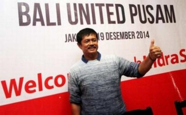 Tantang Arema, Bali United Tak Gunakan Resep Khusus