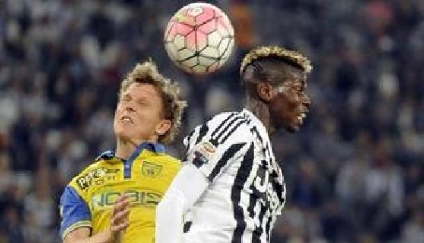 Tiga Poin Awal Juventus Sukses Diperoleh Dari Genoa