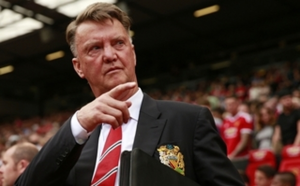 Dibanding Liga Champions, Van Gaal Lebih Prioritaskan Premier League