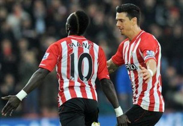 Manchester United Berencana Culik Kembali Pemain Southampton
