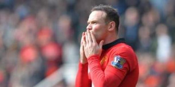Manchester United Turunkan Rooney Saat Berkunjung Ke Markas Everton?