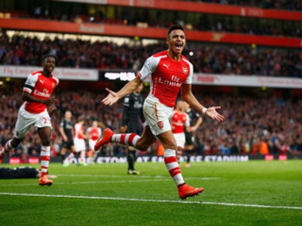Ramsey Akan Diparkir Arsenal Saat Hadapi Everton?