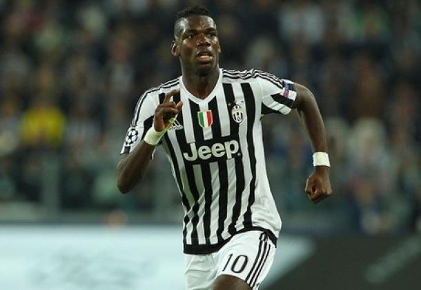 Barca Tunda Buru Gelandang Juventus