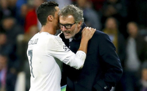 Blanc Akan Tetap Merahasiakan Bisikan Ronaldo