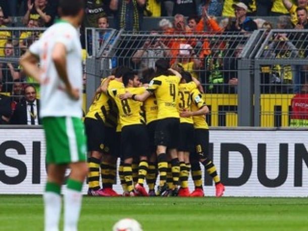 Borrusia Dortmund Pastikan Hasil Sempurna Saat Hadapi Monchengladbach
