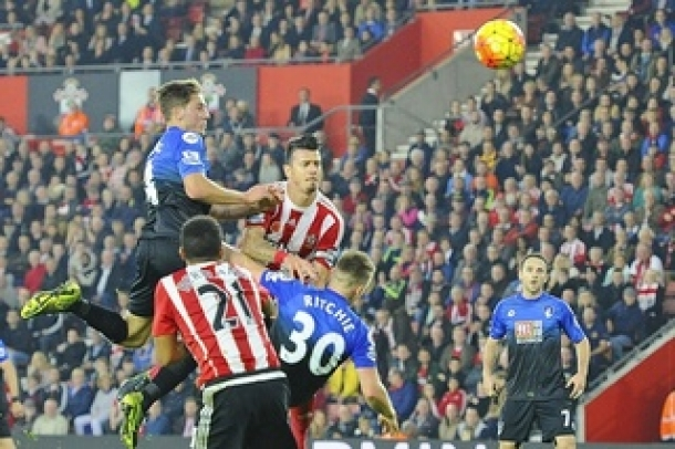 Dua Gol Southampton Pastikan Kemenangan Atas Bournemouth
