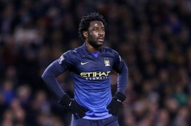 Fans Manchester City Mulai Kecewa Dengan Pertunjukkan Bony