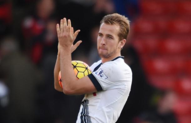 Kane Yang Sedang Tajam Mengancam Chelsea Yang Sedang Rapuh