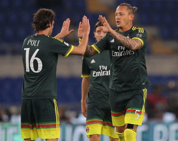 Kini Saatnya Milan Kembali Raih Kemenangan