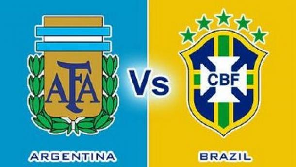 Prediksi Skor Akhir Argentina Vs Brasil 13 November 2015