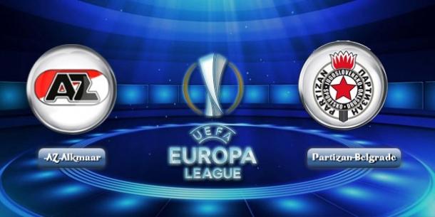 Prediksi Skor Akhir AZ Alkmaar Vs Partizan Belgrade 27 November 2015