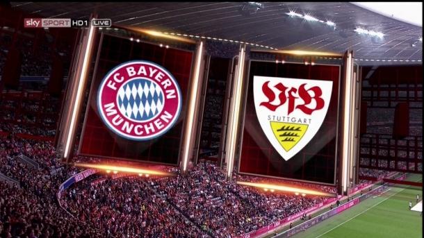 Prediksi Skor Akhir Bayern Munich Vs VfB Stuttgart 7 November 2015