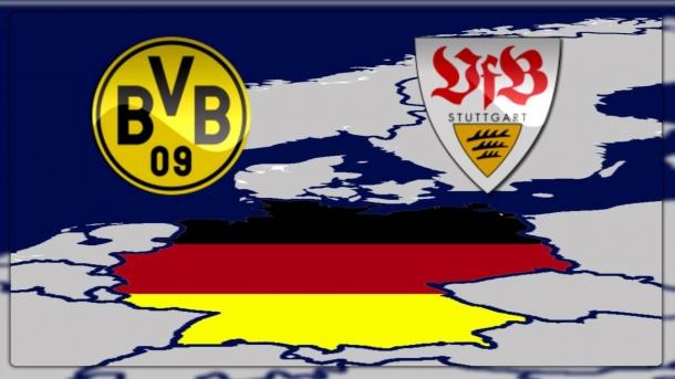 Prediksi Skor Akhir Borussia Dortmund Vs Stuttgart 29 November 2015