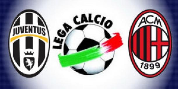 Prediksi Skor Akhir Juventus Vs AC Milan 22 November 2015