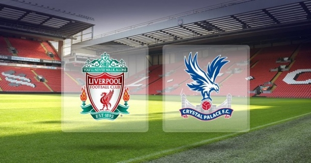 Prediksi Skor Akhir Liverpool Vs Crystal Palace 8 November 2015