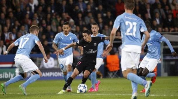 Prediksi Skor Akhir Malmo Vs Paris Saint Germain 26 November 2015