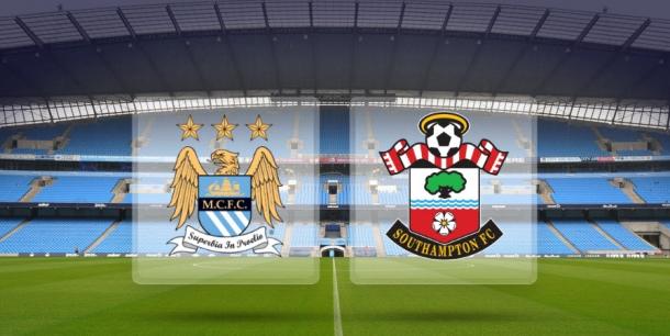 Prediksi Skor Akhir Manchester City Vs Southampton 28 November 2015