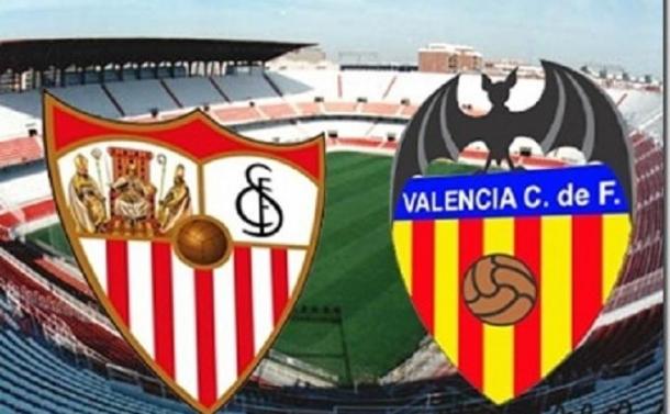 Prediksi Skor Akhir Sevilla Vs Valencia 30 November 2015