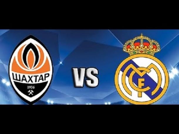 Prediksi Skor Akhir Shakhtar Donetsk Vs Real Madrid 26 November 2015