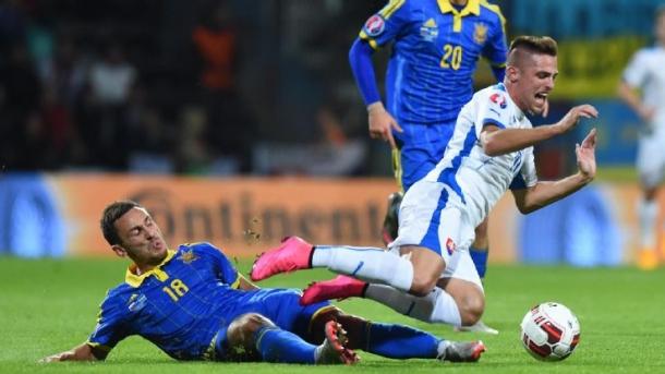 Prediksi Skor Akhir Slovenia Vs Ukraina 18 November 2015