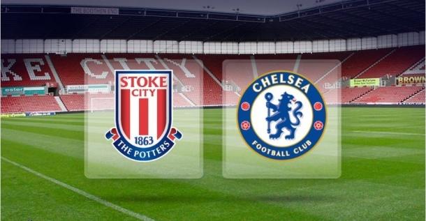 Prediksi Skor Akhir Stoke City Vs Chelsea 8 November 2015