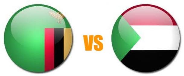 Prediksi Skor Akhir Zambia Vs Sudan 15 November 2015