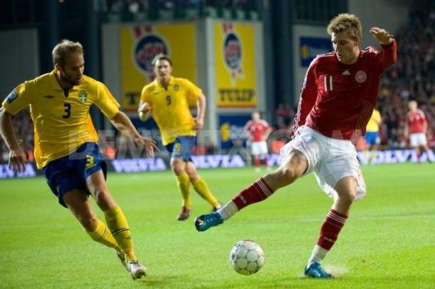 Prediksi Skor Denmark Vs Swedia 18 November 2015