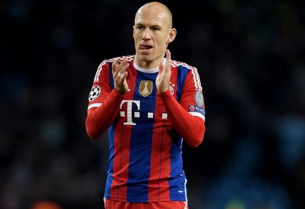 Robben Mengaku Sudah Memainkan Turnamen Terakhirnya Bersama Timnas
