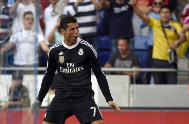 Ronaldo Kemungkinan Bisa Saja Bermain Di MLS