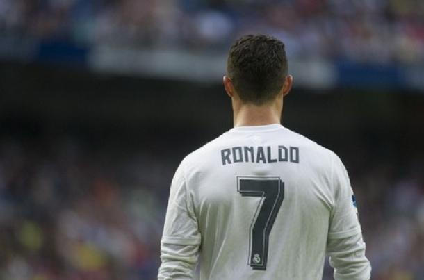 Ronaldo Senang Dengan Posisinya Di Madrid