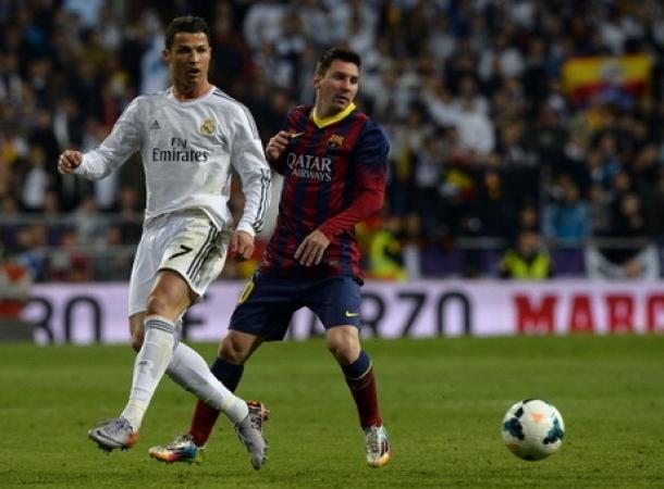 Sangat Tidak Masuk Akan Jika Messi Dan Ronaldo Tinggalkan Spanyol
