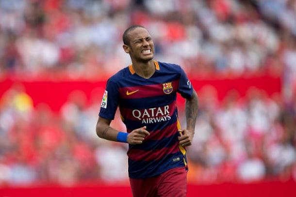 Sejauh Ini Neymar Belum Bisa Satu Level Dengan Ronaldo Dan Messi