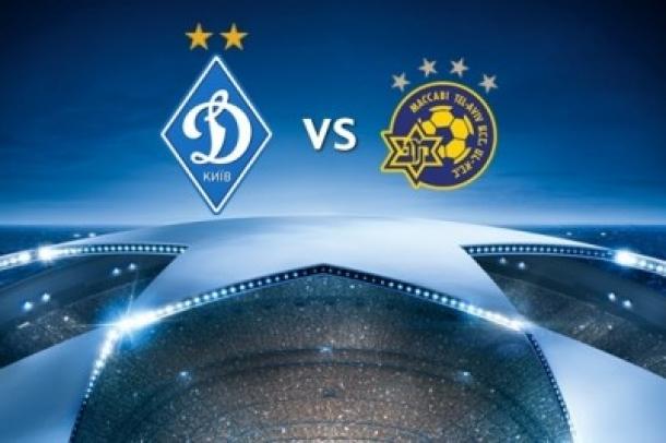 Prediksi Skor Akhir Dynamo Kyiv Vs Maccabi Tel Aviv 10 Desember 2015