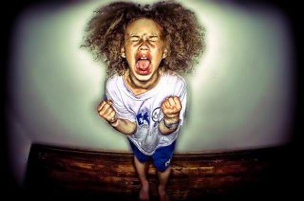 Tekanan Orang Tua Tanamkan Jiwa Kejam Pada Anak