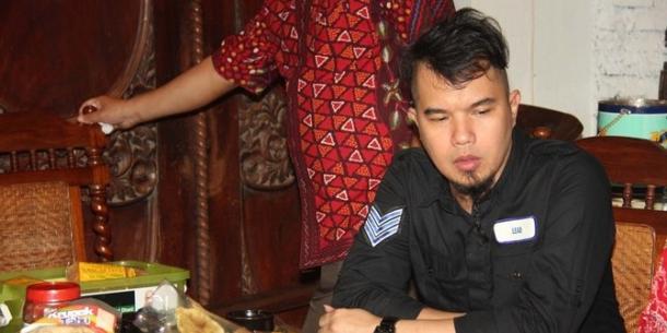 Alvian Kritik Keputusan PKB Ajukan Ahmad Dhani Sebagai Cagub Jakarta