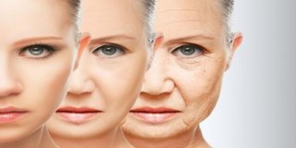 Inilah Fakta Mengenai Penyebab Terjadinya Penuaan Diri