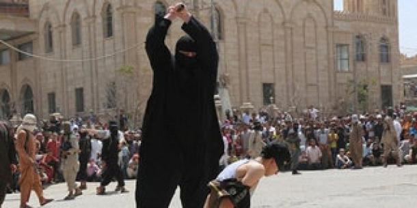 ISIS Bakal Habisi Semua Umat Kristen Di Raqqa