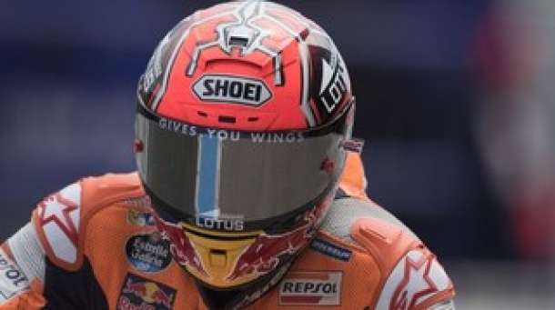 Marquez Sebut Jerez Jadi Sirkuit Berat Bagi Tim Honda