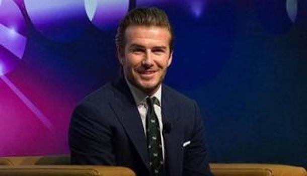 Beckham Minta Inggris Lebih Perhatikan Lini Pertahanan