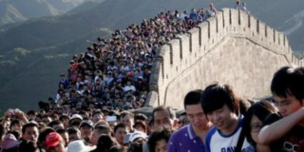 Di China, Foto Bugil Ramai Dipergunakan Sebagai Jaminan Hutang
