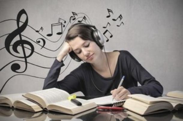 Inilah Manfaat Besar Dari Musik Klasik Buat Kesehatan