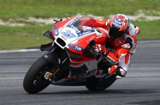 Inilah Prediksi Stoner Mengenai Persaingan Juara MotoGP 2016