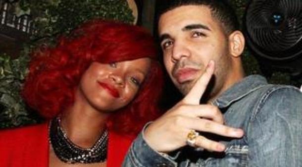 Rinaha Kembali Rajut Kedekatan Dengan Drake?