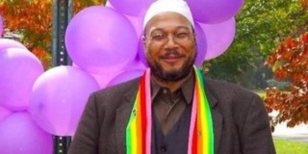 Ulama Gay Asal Amerika Ini Sebut Islam Dukung LGBT