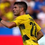 Arsenal Incar Wonderkid Dortmund