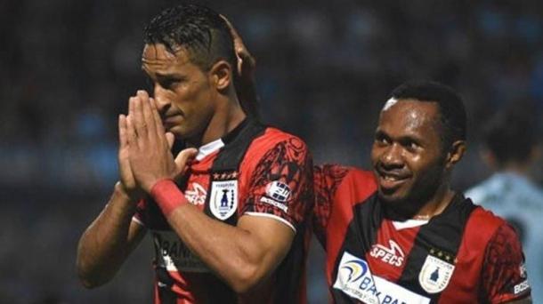 Alves Ditarget Bisa Cetak 15 Gol Oleh Persija