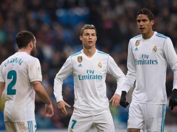 Beckham Sebut Los Blancos Akan Bisa Bangkit Saat Melawan PSG