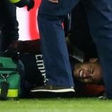 Cedera Neymar Akibat Kesalahan Sendiri